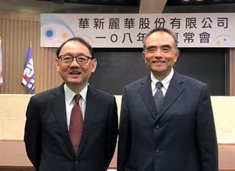 華新董座焦佑倫:貿易戰衝擊大陸景氣、產業結構