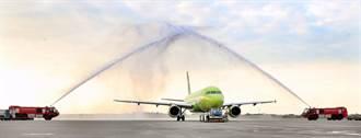 西伯利亞航空首航 來去俄羅斯更便利
