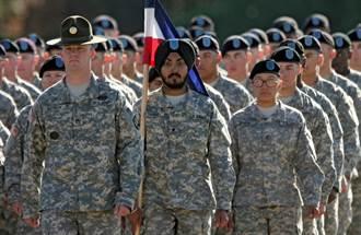 不是所有宗教都行!美陸軍拒絕「飛天麵神教」信徒蓄鬚