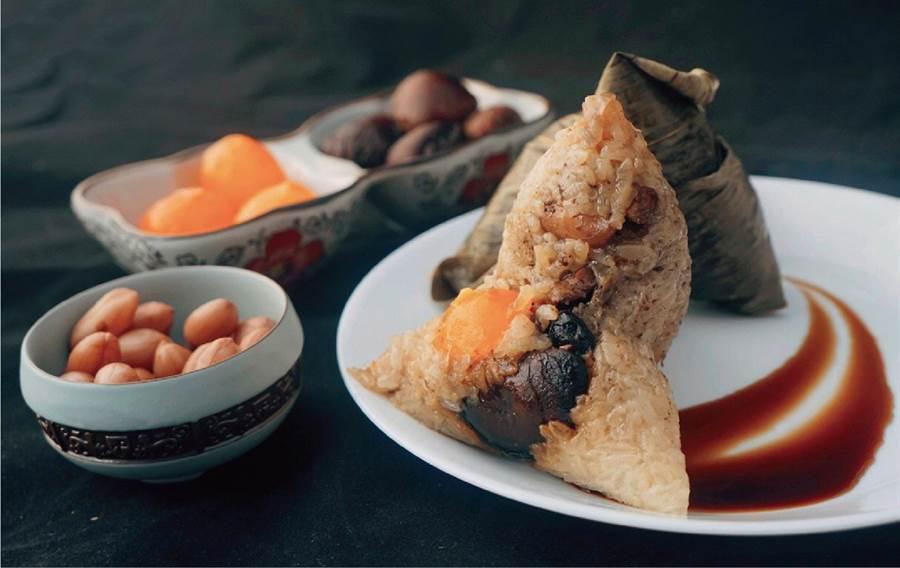 鴨迷/一品鴨肉粽