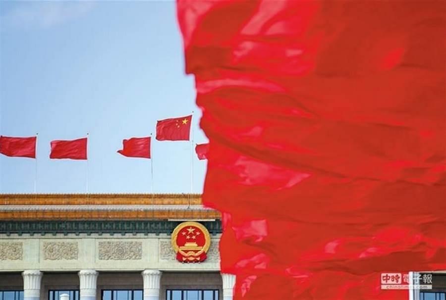 大陸駐英大使劉曉明認為貿易戰背後是場科技戰爭。(中新社資料照片)