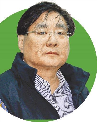資深媒體人楊憲宏。(本報資料照片)