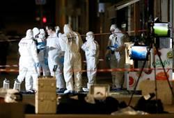 恐攻?法里昂市中心包裹爆炸 螺絲釘散射13傷