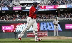 MLB》雙城爛隊大翻身 最快百轟平紀錄