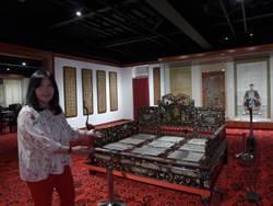 台中首座 私人林獻堂博物館26日揭牌