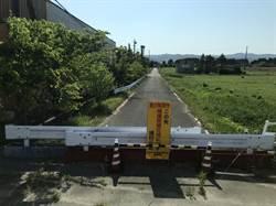 柯P赴福島 行經「返還困難區」