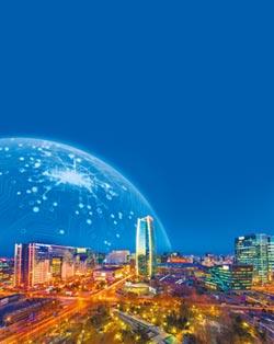 全球科技原創影響力 北京居冠