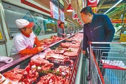 陸豬肉短缺 明年至少進口400萬噸