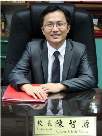小綠綠74年來首位台籍男校長 陳智源接掌北一女