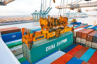 陸商務部:經濟長期向好 基本面未變