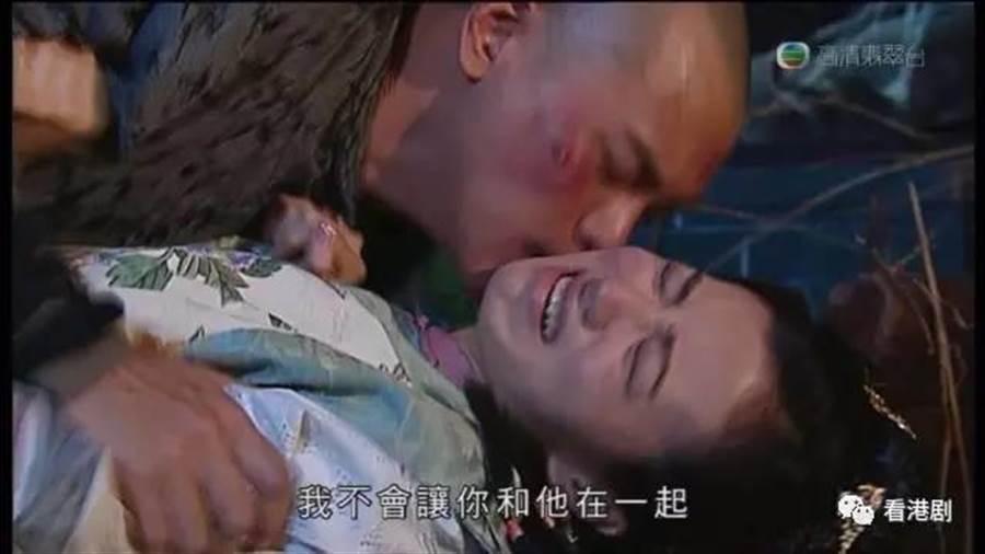 李天翔演出強姦犯成名。(取自微博)