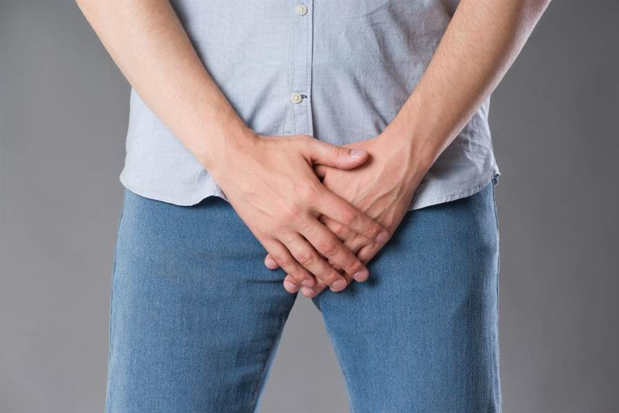 男子下體長疔子,遲遲不就醫,就診時情況比想像嚴重。(圖/達志影像)