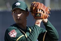MLB》王維中重返大聯盟 成首位運動家台將