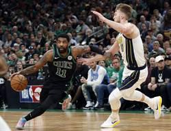 NBA》美媒爆厄文如想離開 籃網成首選