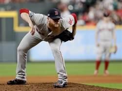 MLB》爭搶大鬍子 光芒槓上洋基