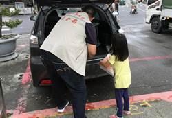 1歲半女童家裡無力照顧 台南社工助找保母