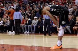 NBA》有夠沒品!字母哥記者會直接走人