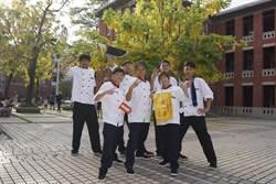 南大阿勃勒節登場 熱舞賽打頭陣、興國中國黃金雨中奪冠