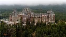 溫泉酒店藉話題製造商機 鬧鬼傳說變壯膽行程