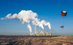波蘭依賴煤炭成癮