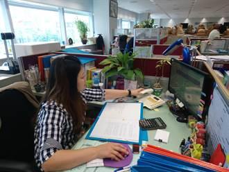 省時快速!中市勞資會議線上報備 便利追蹤省郵資