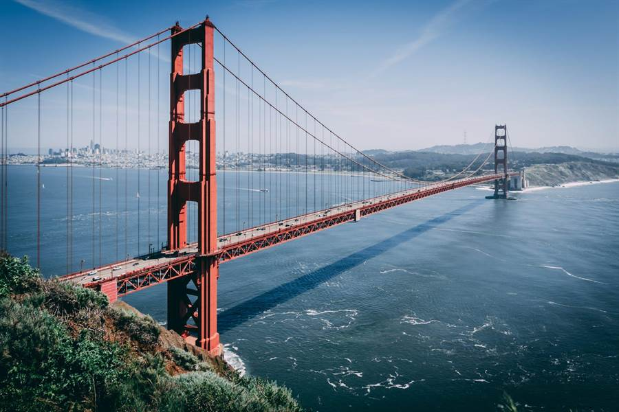 住在舊金山巿郊的一名華裔老翁遭肢解,其女兒及女婿被認為涉有重嫌。(照片來源:pexels)