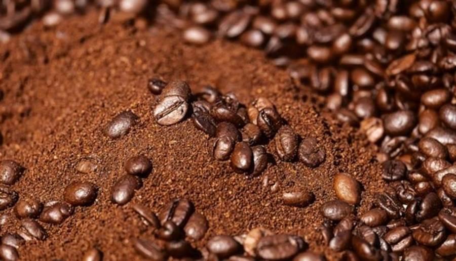 咖啡裡富含對健康有益的抗氧化物。(圖/pixabay)