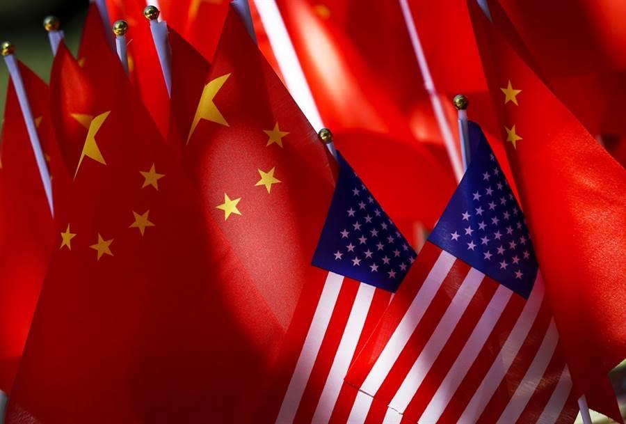 美中貿易衝突加劇,對全球帶來更多不確定性。(美聯社)