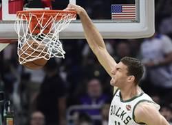 NBA》公鹿面臨解體?優先續約羅培茲