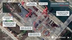 中美貿易戰升高 陸被迫重新盤算造艦計畫