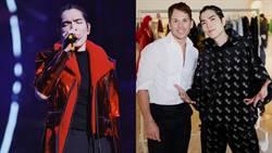 演唱會媲美時裝伸展台!H&M替蕭敬騰量身打造巡迴戰袍
