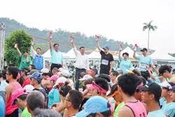 「2019 Run For Dream 炳翰築夢蔘活盃龍五公益路跑」為創世募款做公益