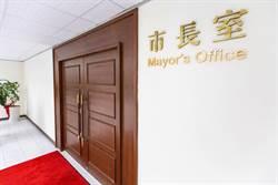 陳菊攝影官潛入韓市長室5次 檢察官訊後依竊盜罪嫌法辦