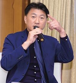 台灣工程法學會理事長謝定亞 勿以同時調價為唯一認定標準