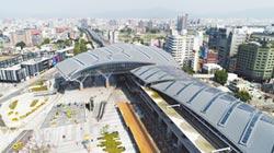 台中鐵路高架化發酵 周邊房市價揚