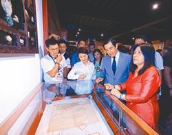 林獻堂博物館 見證台灣歷史