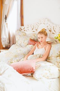 寢具抗暑出擊 天絲、涼被熱銷