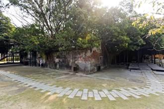 成大畢業建築展首次在安平樹屋舉行