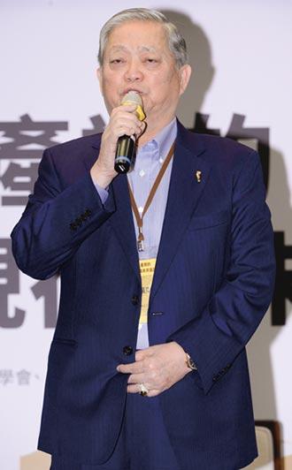 台灣區預拌混凝土工業同業公會理事長劉福財 明顯人為操作 拿弱勢開刀