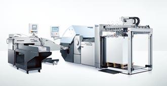2019海德堡積極布局數位包裝印刷領域