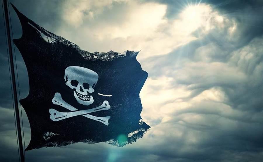 海盜戴眼罩不是因為眼瞎 而是…(圖/達志影像)