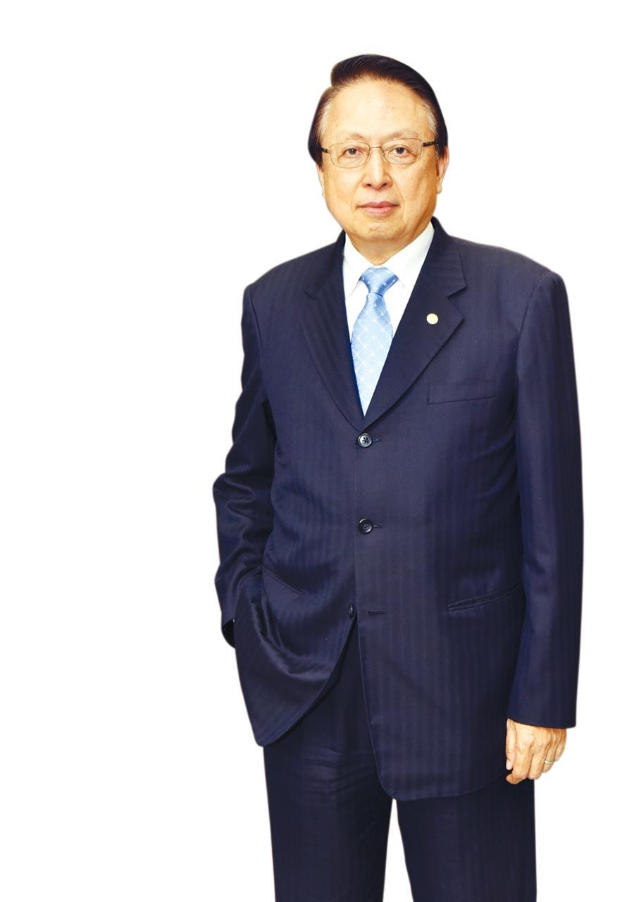 台灣高鐵董事長江耀宗