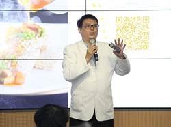 《永慶公益講座》 邀請美食藝術家梁幼祥
