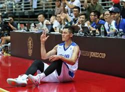 瓊斯盃》年輕化!中華藍16人名單公布