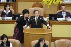 侯友宜挺自經區:台灣不可能鎖國
