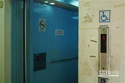 照漂亮防犯罪?電梯裝鏡子原因曝光