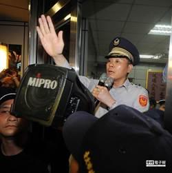 彰化局長方仰寧遭評低分 引爆警界「南北戰爭」