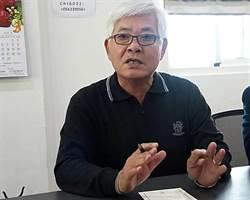 反李進勇任中選會主委 政院證實張淑中辭呈已送到
