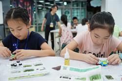 藝術一夏 2019屯區藝文中心暑期藝術營開跑
