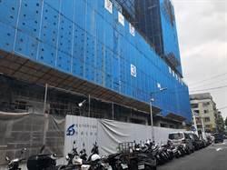 首個海砂屋改建 大龍國宅7月竣工